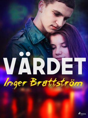 cover image of Värdet