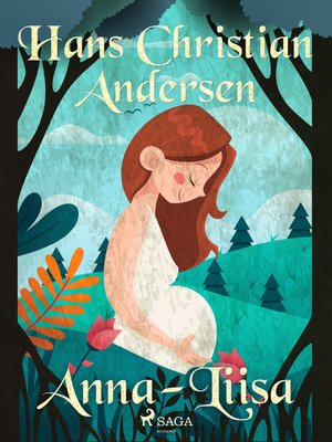 cover image of Anna-Liisa