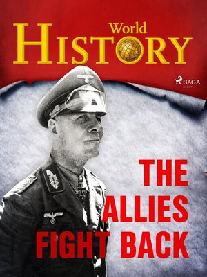 cover image of The Allies Fight Back