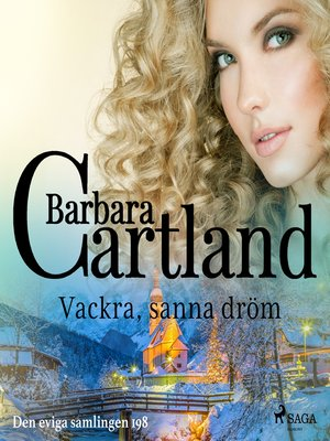 cover image of Vackra, sanna dröm