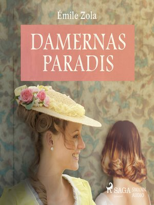 cover image of Damernas paradis