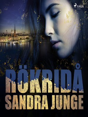 cover image of Rökridå
