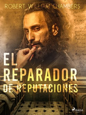 cover image of El Reparador de Reputaciones