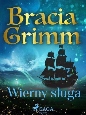 cover image of Wierny sługa