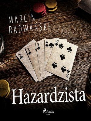 cover image of Hazardzista