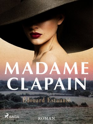 cover image of Madame Clapain