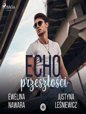 cover image of Echo Przeszłości