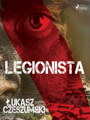 cover image of Legionista