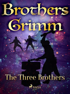 cover image of The Three Brothers