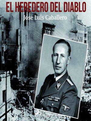 cover image of El herededo del diablo