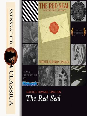 cover image of The Red Seal