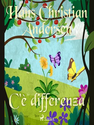 cover image of C'è differenza