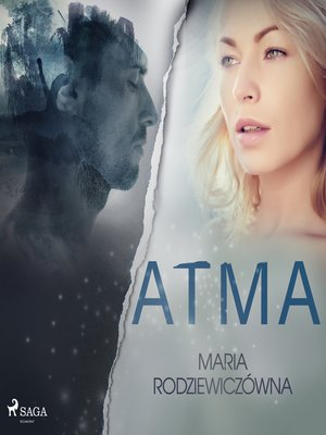 cover image of Atma