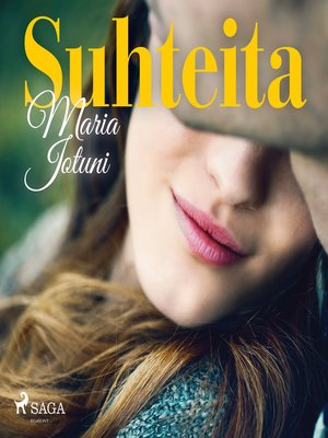 cover image of Suhteita