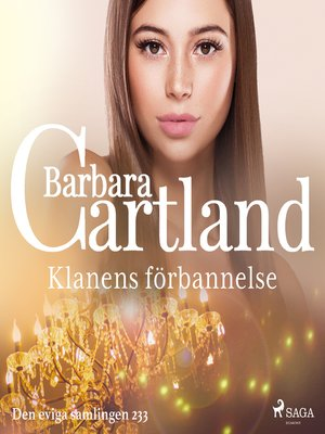 cover image of Klanens förbannelse