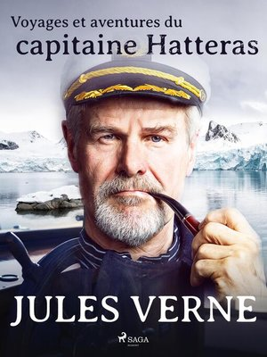 cover image of Voyages et aventures du capitaine Hatteras