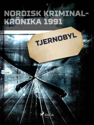 cover image of Tjernobyl