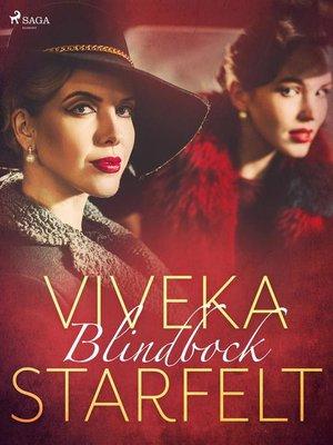 cover image of Blindbock
