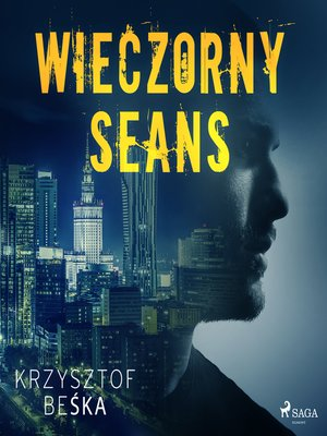 cover image of Wieczorny seans