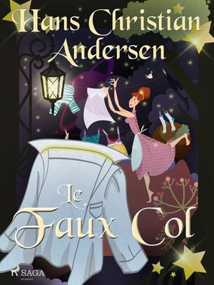 cover image of Le Faux Col