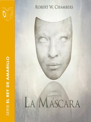 cover image of La máscara--Dramatizado