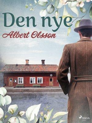 cover image of Den nye