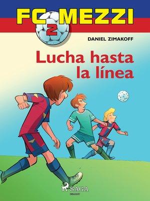 cover image of FC Mezzi 2