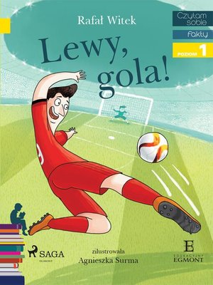 cover image of Lewy--Gola!