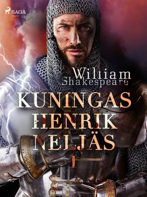 cover image of Kuningas Henrik Neljäs I