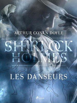 cover image of Les Danseurs