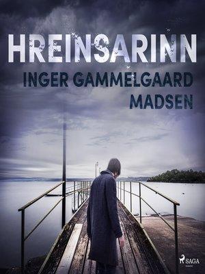 cover image of Hreinsarinn