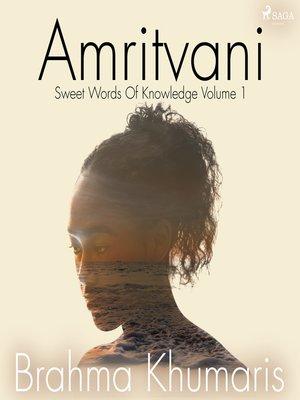 cover image of Amritvani 3