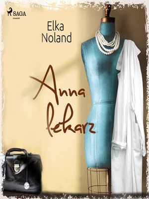 cover image of Anna i lekarz