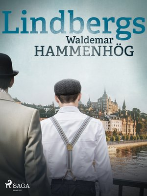 cover image of Lindbergs
