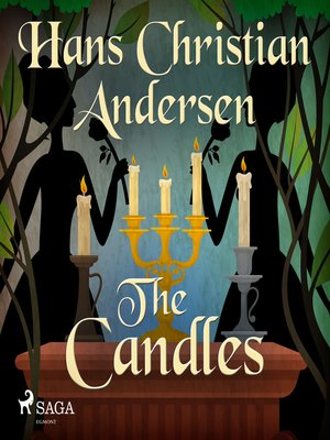 cover image of The Candles