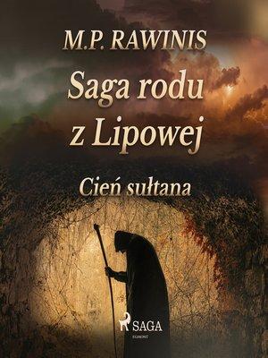 cover image of Saga rodu z Lipowej 16