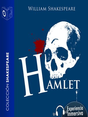 cover image of Hamlet--Dramatizado