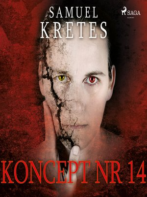 cover image of Koncept nr 14
