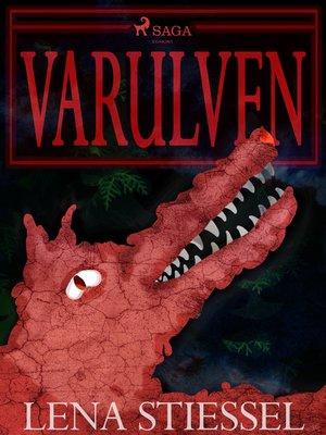 cover image of VARULVEN – VERSALER