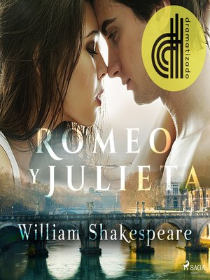 cover image of Romeo y Julieta--Dramatizado