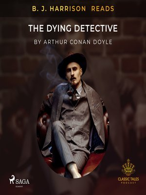 cover image of B. J. Harrison Reads the Adventures of Sherlock Holmes