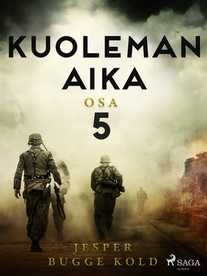 cover image of Osa 5
