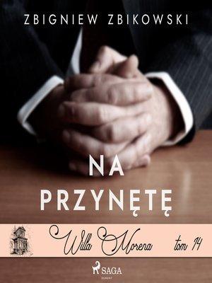 cover image of Willa Morena 14