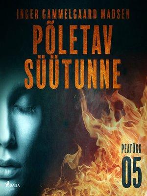cover image of Põletav süütunne – 5. peatükk