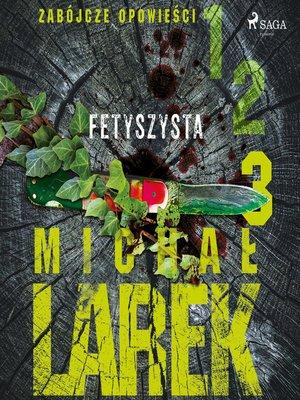 cover image of Zabójcze opowieści 3