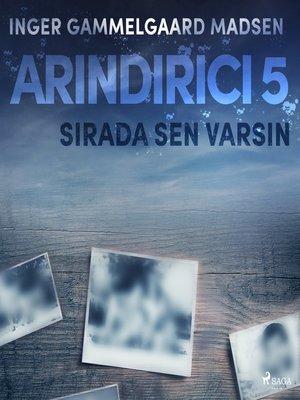 cover image of Arındırıcı 5