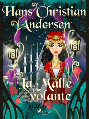 cover image of La Malle volante