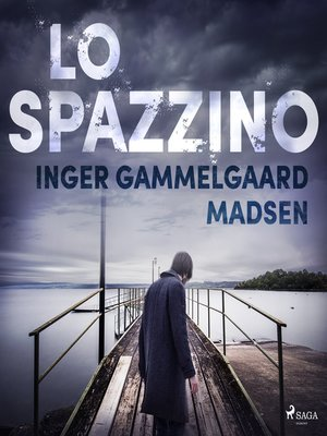 cover image of Lo spazzino