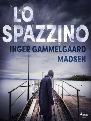 cover image of Lo spazzino