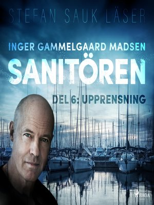 cover image of Sanitören 6
